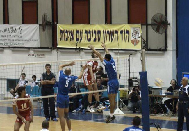 Volleyball_HodHaSharon_002